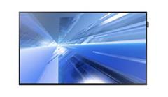 "Velkoformátový displej Samsung DC55E 55"" LED FHD, 350cd, MP, slim, 16/7"