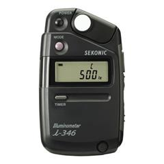 Expozimetr Sekonic i-346 Illuminometr