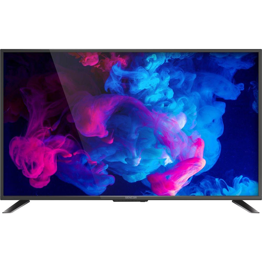 1f7395567 Televize Sencor SLE 50U02TCS H.265 (HEVC)/UHD (127 cm) Ultra HD ...