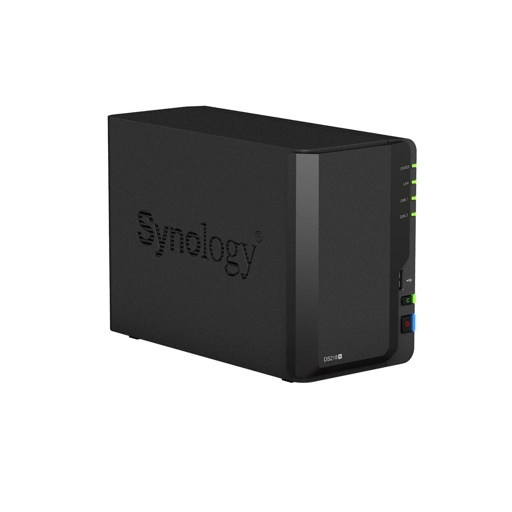 Test kompatibility datovacích serverů