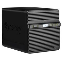 Server Synology DS418j TeraByte RAID 4xSATA server, Gb LAN (bez HDD)