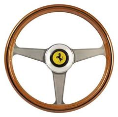 Volant Thrustmaster Ferrari 250 GTO Add-On (2960822)