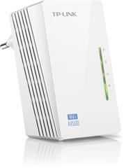Powerline ethernet TP-Link TL-WPA4220 500Mbps, WiFi 300Mbps