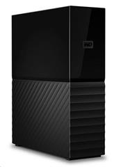 Disk Western Digital My Book 4TB, USB 3.0